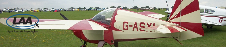 Light Aircraft Association Southern Strut