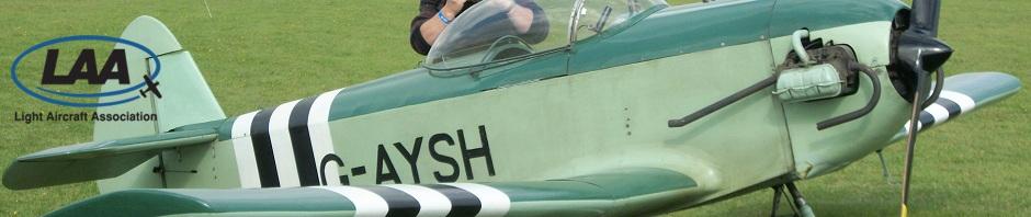 Light Aircraft Association Southern Strut