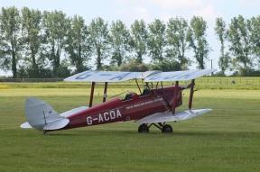 Tiger G-ACDA