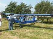 Don's plane G-BWYR