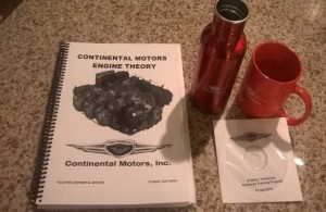 Continental Engines 3