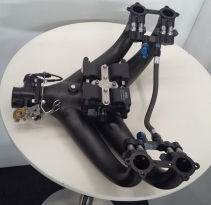 Rotax 912 after market fuel injection