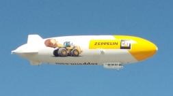 Zeppelin rides
